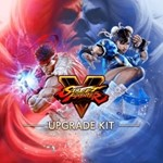 Street Fighter V: Champion Edition Upgrade Kit (Steam)