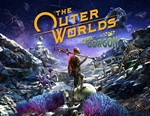 The Outer Worlds: DLC Peril on Gorgon (EPIC Games KEY)