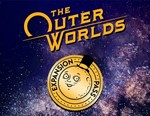 The Outer Worlds: DLC Expansion Pass (EPIC Games KEY)