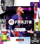 FIFA 21 (Region Free) (Origin KEY) + ПОДАРОК