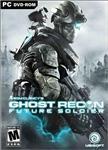 Ghost Recon: Future Soldier (Uplay KEY) + ПОДАРОК