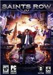 Saints Row IV 4 (Steam KEY) + GIFT