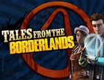 Tales from the Borderlands (EPIC Games KEY) + ПОДАРОК