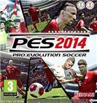 Pro Evolution Soccer 2014 (PES 2014) + GIFT