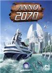 Anno 2070 DLC 2 (Uplay KEY) + ПОДАРОК