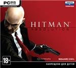 Hitman Absolution (Steam KEY) + ПОДАРОК