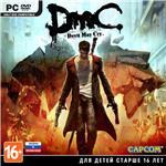 DmC Devil May Cry (Steam KEY) + ПОДАРОК