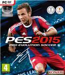 Pro Evolution Soccer 2015 (Steam KEY) + GIFT