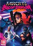Far Cry 3 Blood Dragon Region Free (Uplay KEY)+ ПОДАРОК