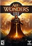 Age of Wonders III Deluxe Edition (Steam KEY) + ПОДАРОК