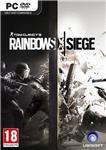 Tom Clancy´s Rainbow Six: Siege Standart Ed (Uplay KEY)