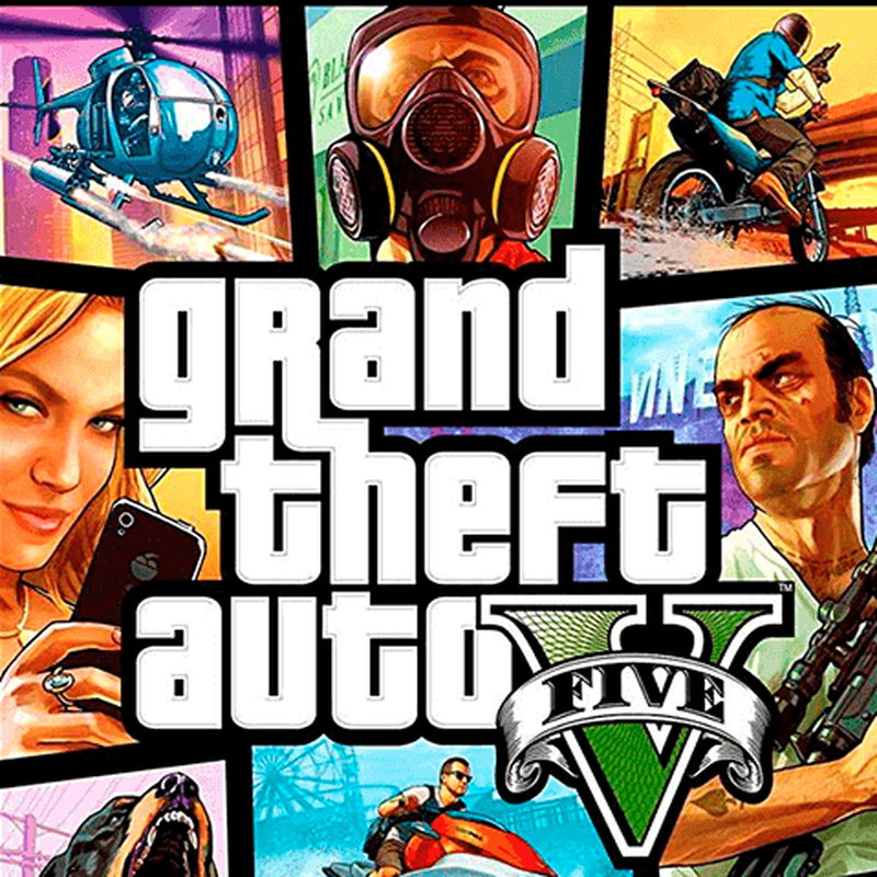 ⭐Grand Theft Auto V Premium⭐ DATA CHANGE🌟 $ 1 millon