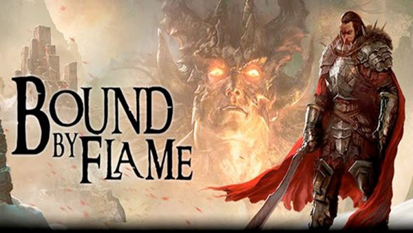 Bound by Flame (Steam ключ / Region Free)