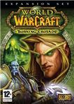 WOW BURNING CRUSADE CD-Key EU (Euro)