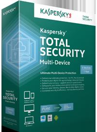 Фотография код kaspersky total security 2020  (330-350 дней/2пк)