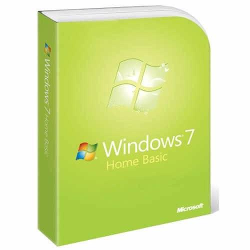 Фотография 🔑 windows 7 home basic x32 + подарок 🎁 ✅