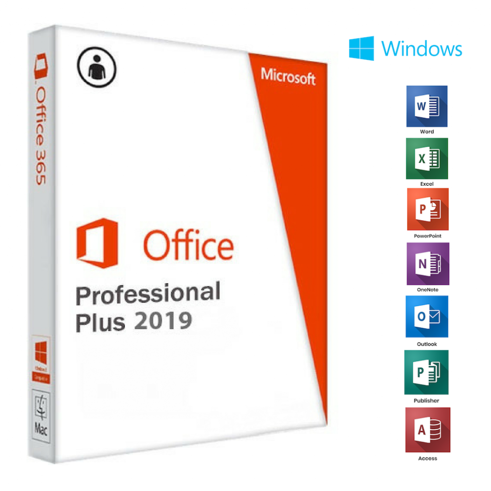 Фотография microsoft office 2019 pro plus 1pc  акция🔥24 часа🔥🔥