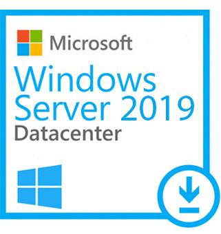 Фотография windows server 2019 datacenter