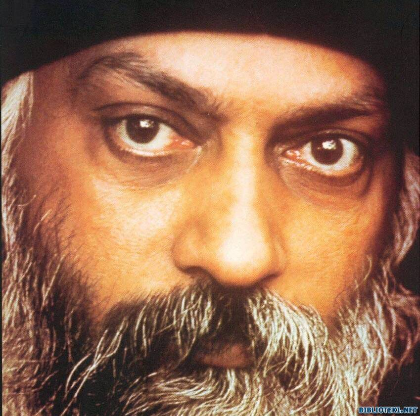 Osho. Anecdotes, history with meaning