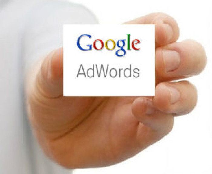 Купон Google Adwords 40 € Эстония