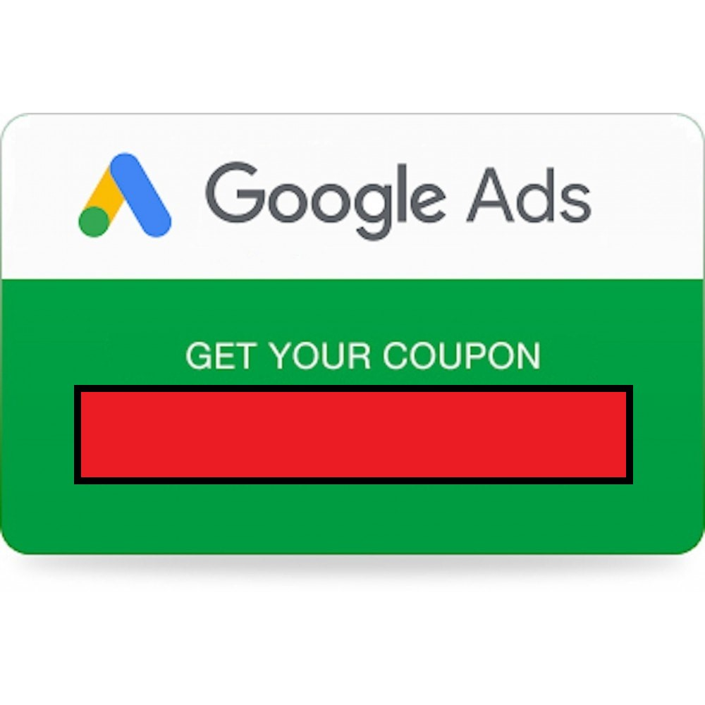 ✅Australia 100 $ Google Ads (Adwords) promocode, coupon