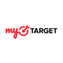 The myTarget coupon. Doubling of payment up to 75,000 r