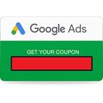 Чехия 1000 Kč Google Ads (Adwords) промокод, купон