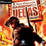Tom Clancys Rainbow Six Vegas 1+2