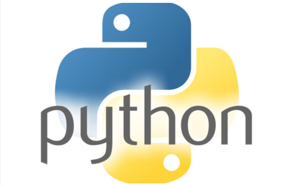 Python programming for grades 8-10 2019