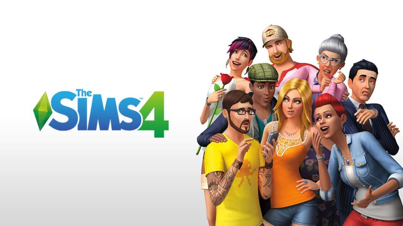 The Sims 4 Full Access: Secret, Change Mail, Password 2019