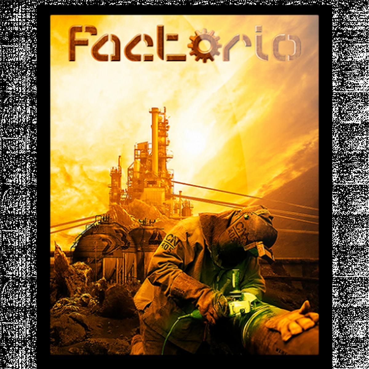 Фотография factorio лицензия
