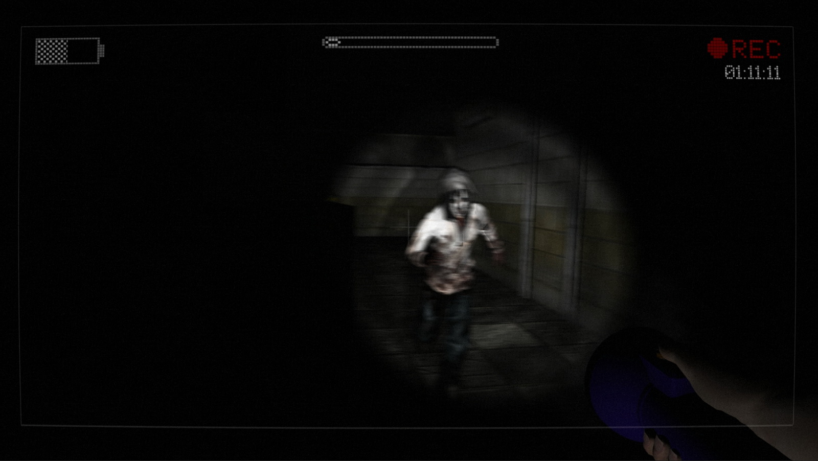 Slender The Arrival (RU/CIS activation; Steam ROW)