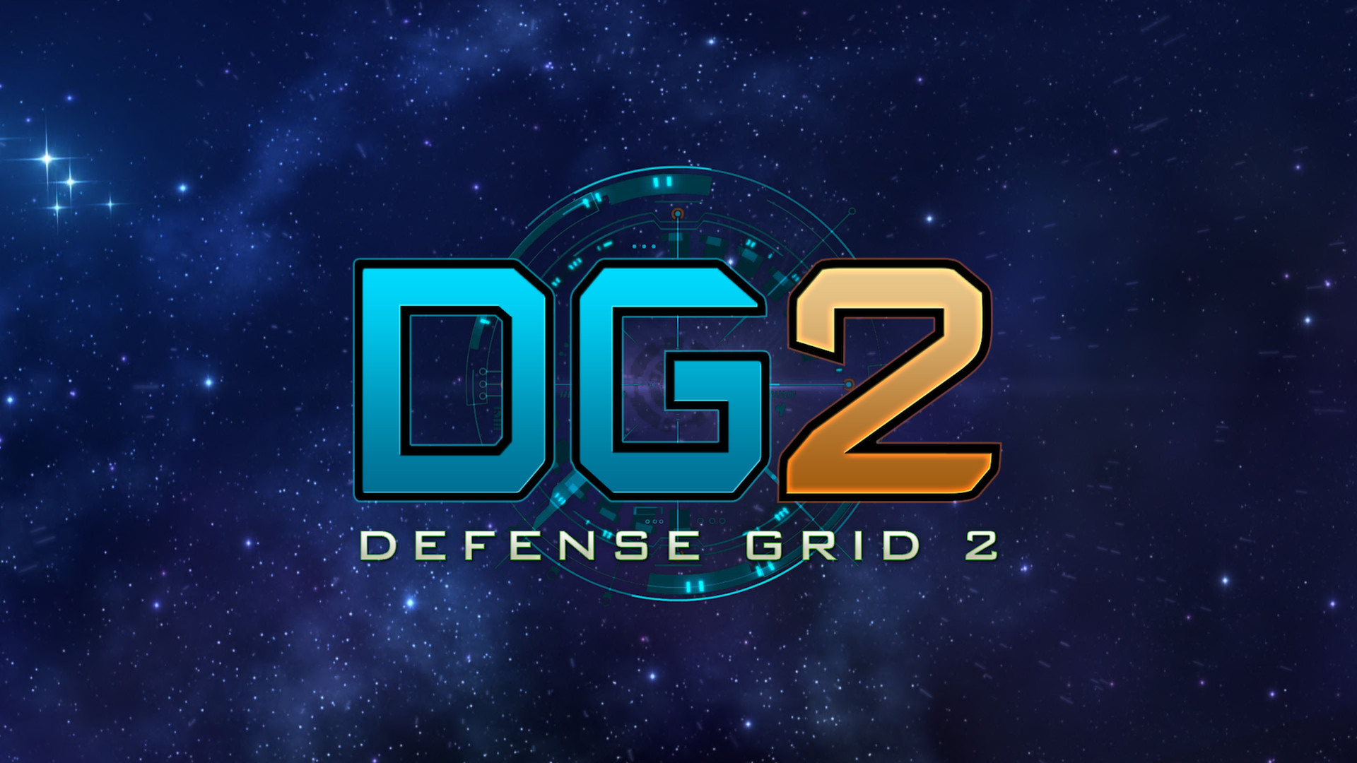 DG2 Defense Grid 2 (RU/CIS activation; Steam ROW gift)