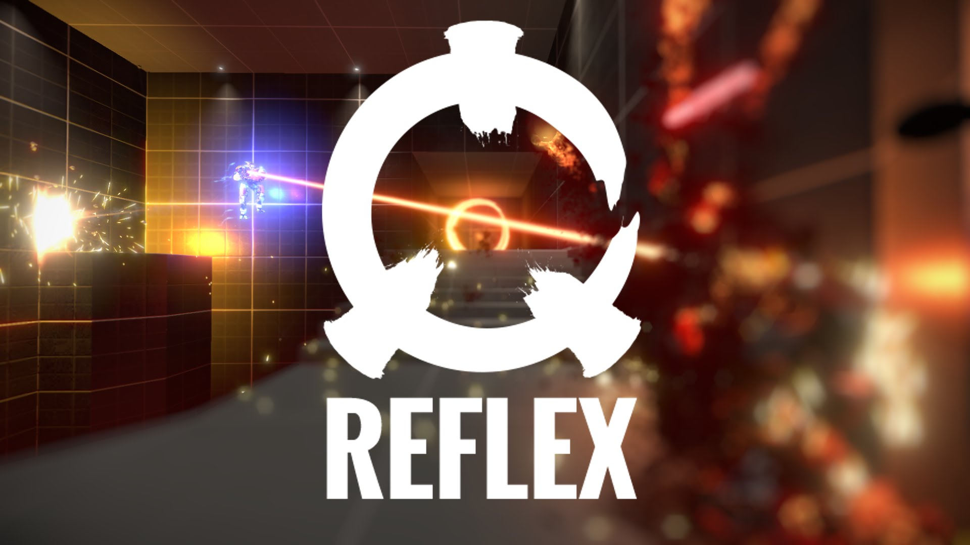 Reflex (RU/CIS activation; Steam ROW gift)
