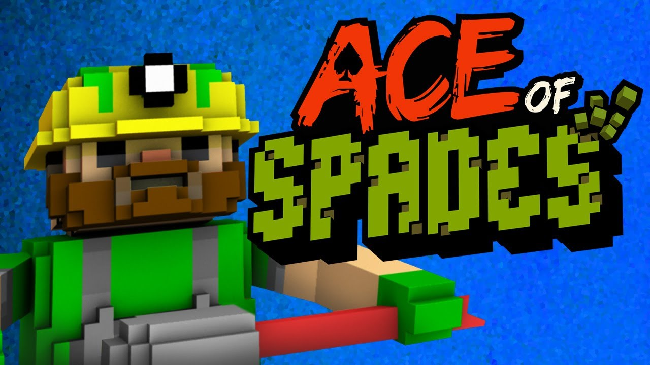 Ace of Spades Battle Builder (RU/CIS activation; Steam)