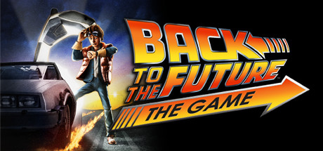 Back to the Future the Game (RU/CIS activation;ROW gif)
