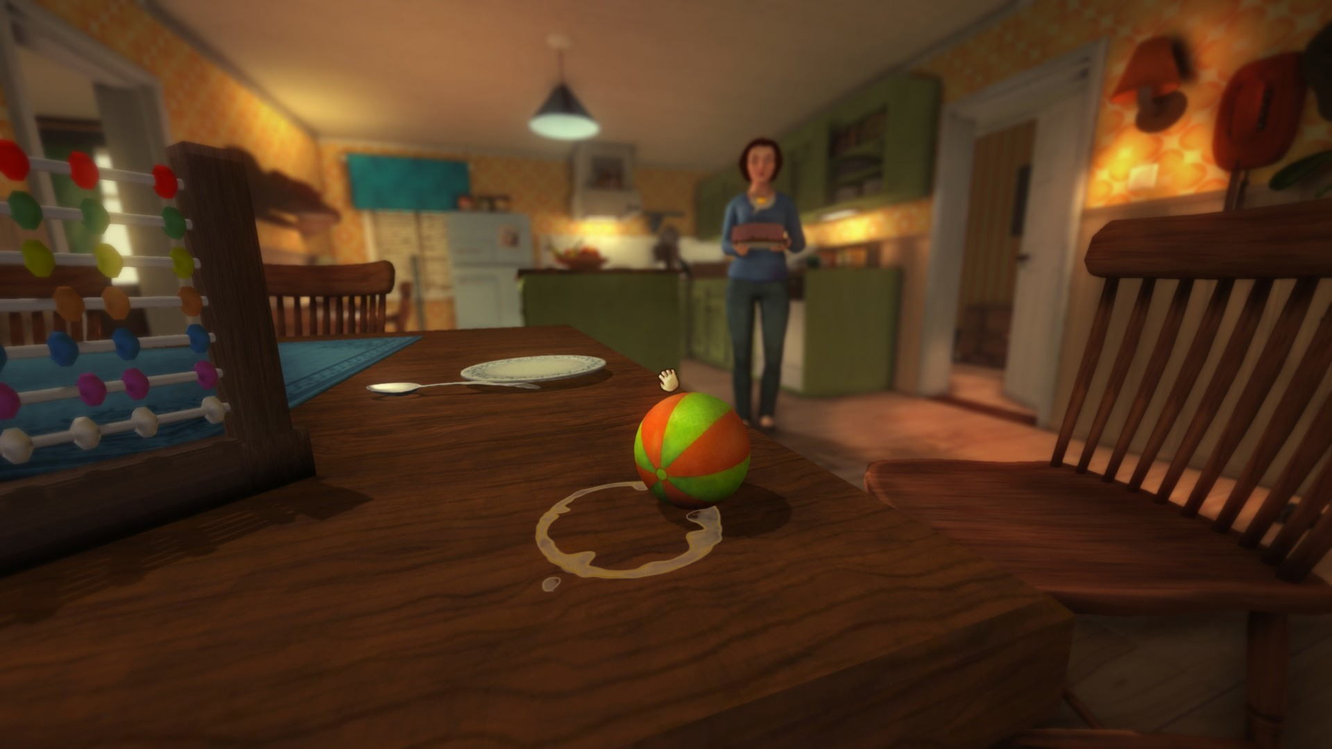 Among the Sleep (RU/CIS activation; Steam gift)