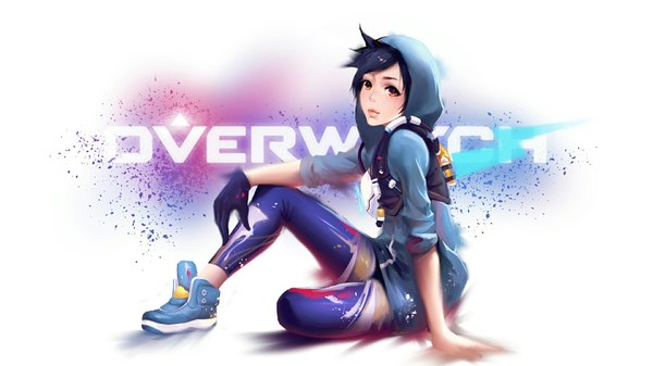 Rent Overwatch account PC (Region free, ROW) / OVW