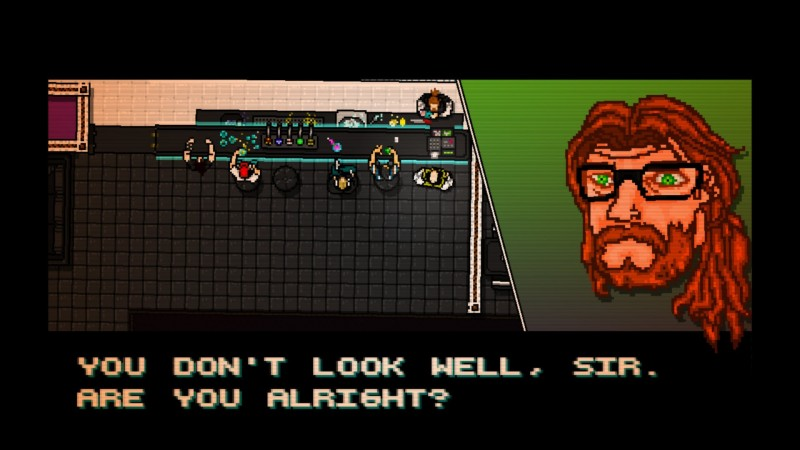 Hotline Miami (RU/CIS activation; Steam ROW gift)