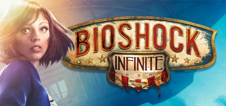 BioShock Infinite (Steam region free; ROW; Multi Lang)
