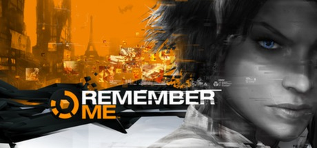 Remember Me (Steam region free; ROW gift)