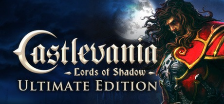 Castlevania Lords of Shadow Ultimate Edition (RU/CIS)