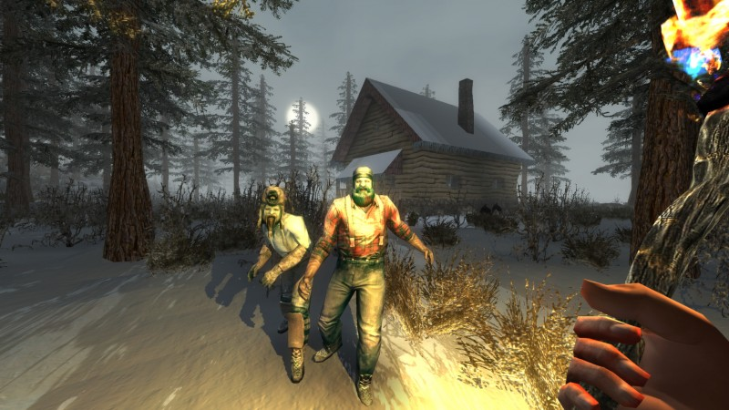 7 Days to Die (Steam region free; ROW gift)