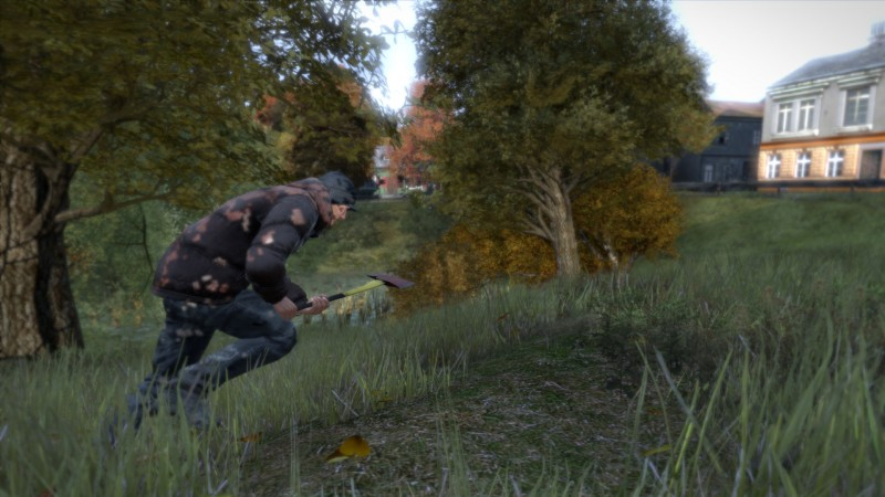 DayZ Standalone / Day Z (RU/CIS activation;Steam gift)