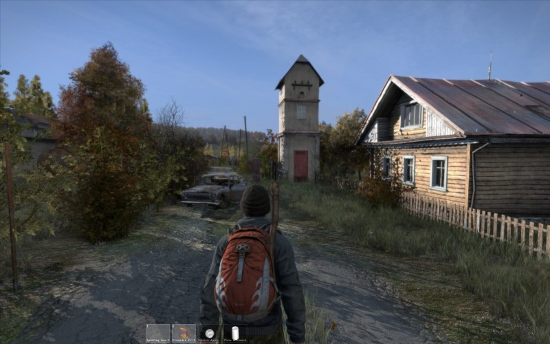 DayZ Standalone / Day Z (RU/CIS activation; Steam gift)