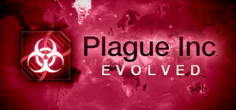 Plague Inc Evolved (RU/CIS activation; Steam gift)