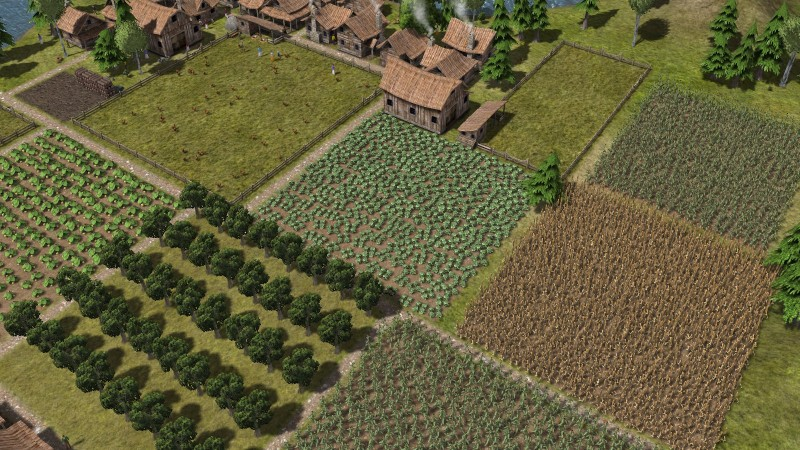 Banished (RU/CIS activation; Steam gift)