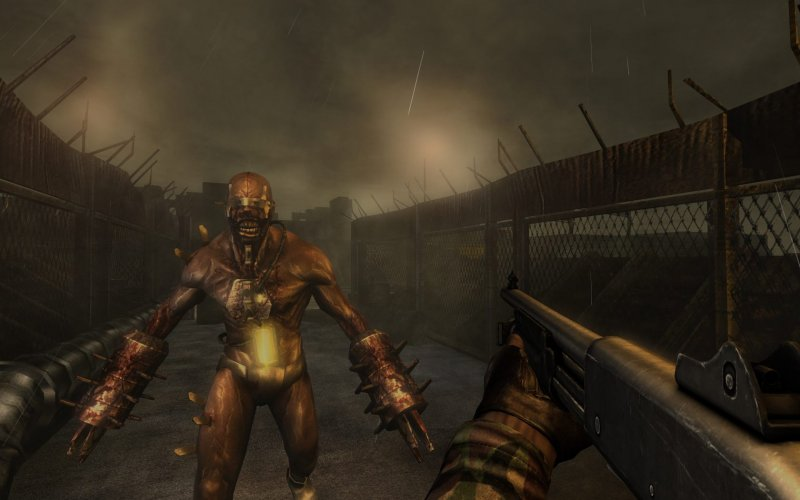 Killing Floor (RU/CIS activation; Steam gift)