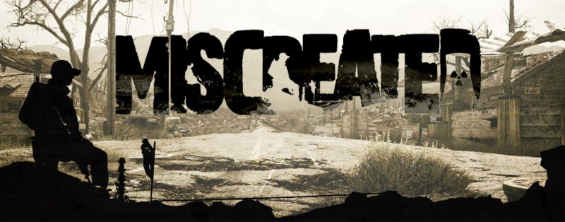 Miscreated (RU/CIS activation; Steam gift)