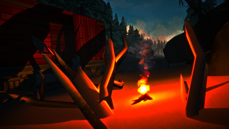 The Long Dark (RU/CIS activation; Steam ROW gift)